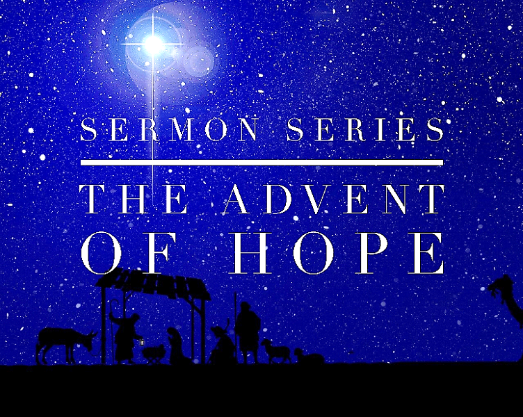Current Sermon Series & Schedule of Services